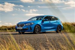Car review: BMW 118i