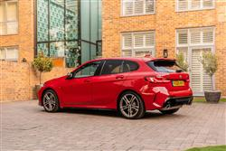 New BMW 1 Series review