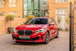 Car review: BMW 1 Series