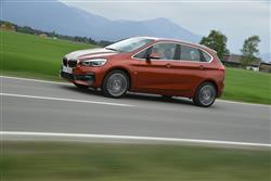 New BMW 2 Series Active Tourer review