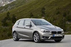 Car review: BMW 2 Series Active Tourer 225xe