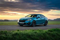 Car review: BMW 2 Series Gran Coupe
