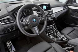 New BMW 2 Series Gran Tourer 220d xDrive review