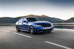 Car review: BMW 320d