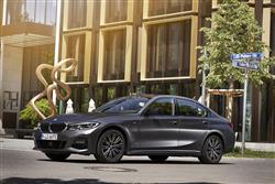 Car review: BMW 330e