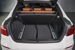 New BMW 3 Series Gran Turismo review
