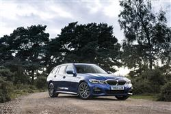 3 SERIES TOURING SPECIAL EDITIONS Image