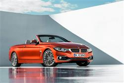 Car review: BMW 420d Convertible