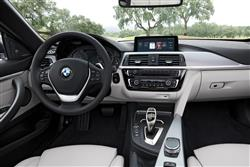 New BMW 420d Convertible review