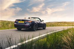 4 SERIES CONVERTIBLE SPECIAL EDITIONS Image