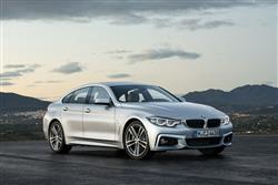 New BMW 4 Series Gran Coupe review