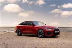 Car review: BMW 4 Series Gran Coupe
