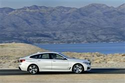 New BMW 6 Series Gran Turismo 630d review
