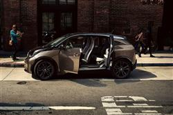 BMW I3 125kW 42kWh 5dr Auto