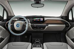 New BMW i3 review