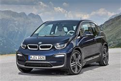 Car review: BMW i3 Range Extender
