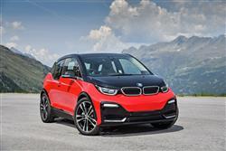 Car review: BMW i3s
