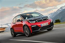 New BMW i3s review