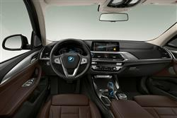 New BMW iX3 review