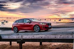 Car review: BMW M135i xDrive