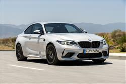 New BMW M2 Competition review
