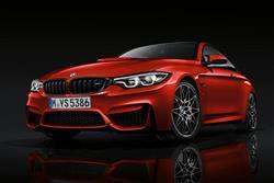 Car review: BMW M4
