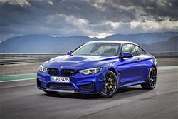Car review: BMW M4 Competition Coupe