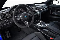 New BMW M4 Competition Coupe review