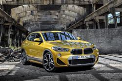 Car review: BMW X2