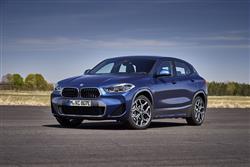 Car review: BMW X2 xDrive25e
