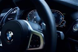 New BMW X3 xDrive 30e review