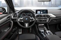 New BMW X4 20d review