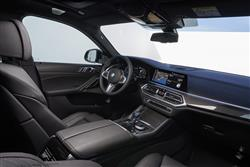 New BMW X6 review