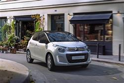 Car review: Citroen C1