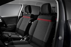 New Citroen C3 Aircross review