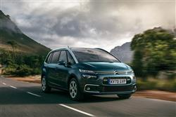 Car review: Citroen Grand C4 Space Tourer
