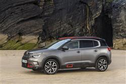 New Citroen C5 Aircross review