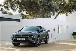 Car review: Citroen C5 X