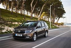 New Dacia Logan MCV review