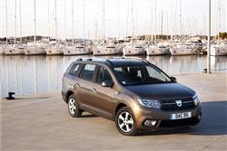 Car review: Dacia Logan MCV