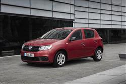 New Dacia Sandero review