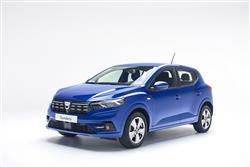 Car review: Dacia Sandero