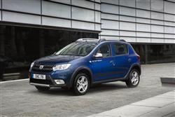 Car review: Dacia Sandero Stepway