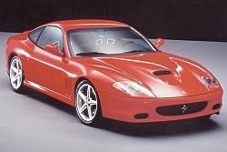 Car review: Ferrari 575M Maranello (2002 - 2005)