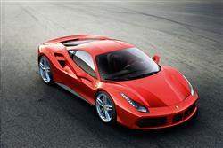 Car review: Ferrari 488 GTB