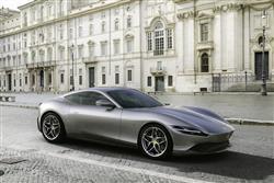 Car review: Ferrari Roma