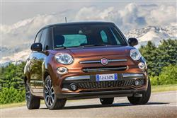 Car review: Fiat 500L