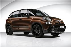 Car review: Fiat 500L Cross