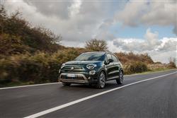 Car review: Fiat 500X