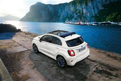 Car review: Fiat 500X Dolcevita